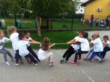 Mali olimpijci mi smo!