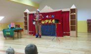FOTO: Predstava klauna Čupka