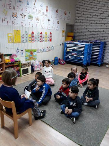 """MALA ŠKOLA"": Pričaj mi priču…"