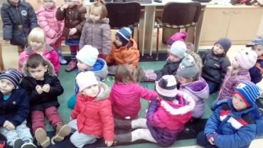 """""""Djeca koja čitaju, postaju ljudi koji misle"""""""