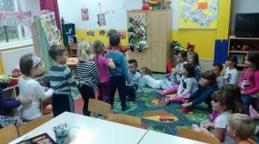 FOTO: Zvjezdice II u novoj pedagoškoj godini…