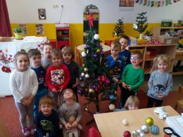 I Bubamare su se spremale za proslavu Božića…