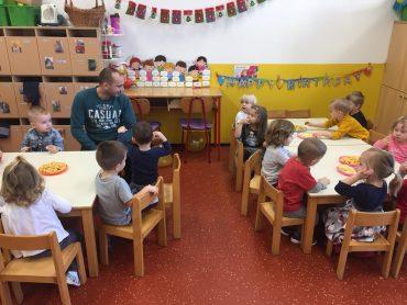 Uključivanje roditelja u odgojno-obrazovni rad grupe od iznimne je važnosti za dijete