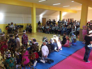 Djeca starijih skupina oduševila roditelje prigodnim programom za Jesensku svečanost…