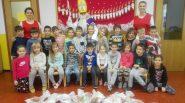 Sveti Nikola darivao mališane