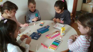 Dječja igra je važan dio zdravog odrastanja