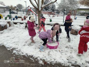 Snježne radosti