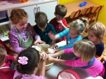 FOTO: Dani kruha s Pčelicama