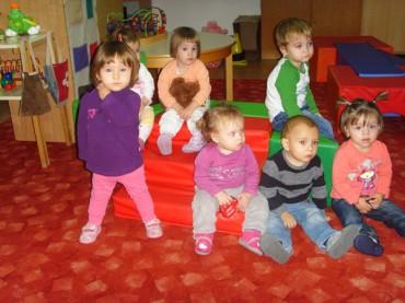 FOTO: Zečići i didaktičke igre