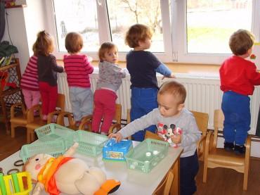 FOTO: Aktivni Zečići