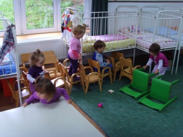 Zašto je igra važna za razvoj djece