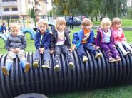 Važnost boravka na zraku i slobodne dječje igre