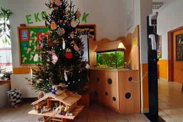 Zahvala djece i djelatnika Vrtića Pitomača